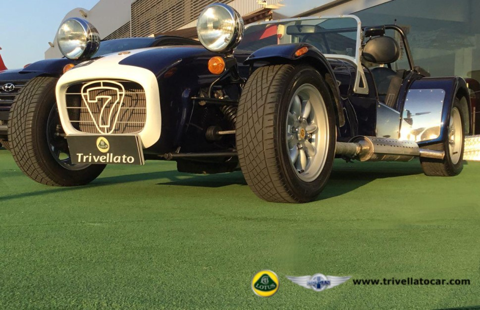 Caterham Super Seven (9)