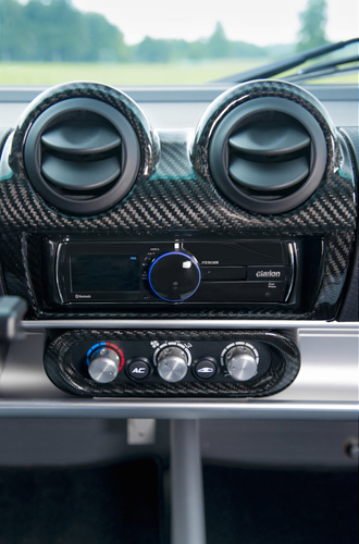 Elise Cup 250 Stereo