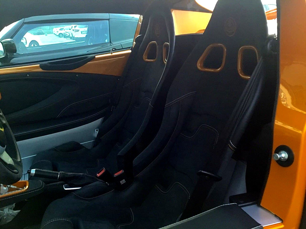 LOTUS ELISE CUP 250 EDITION (10)