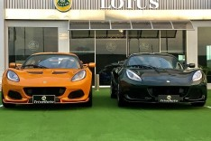 LOTUS ELISE CUP 250 EDITION (5)