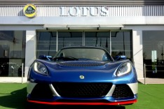 LOTUS EXIGE TYPE 87 TRIBUTE (1)