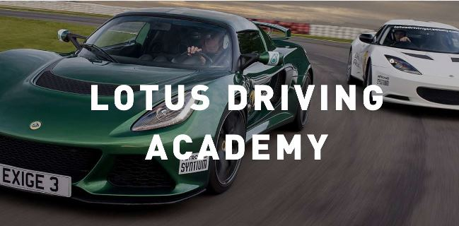 Lotus Driving Accademy